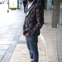 Adelaide street fashion