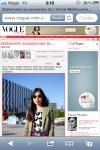 Frothandcloth on Vogue.com.au