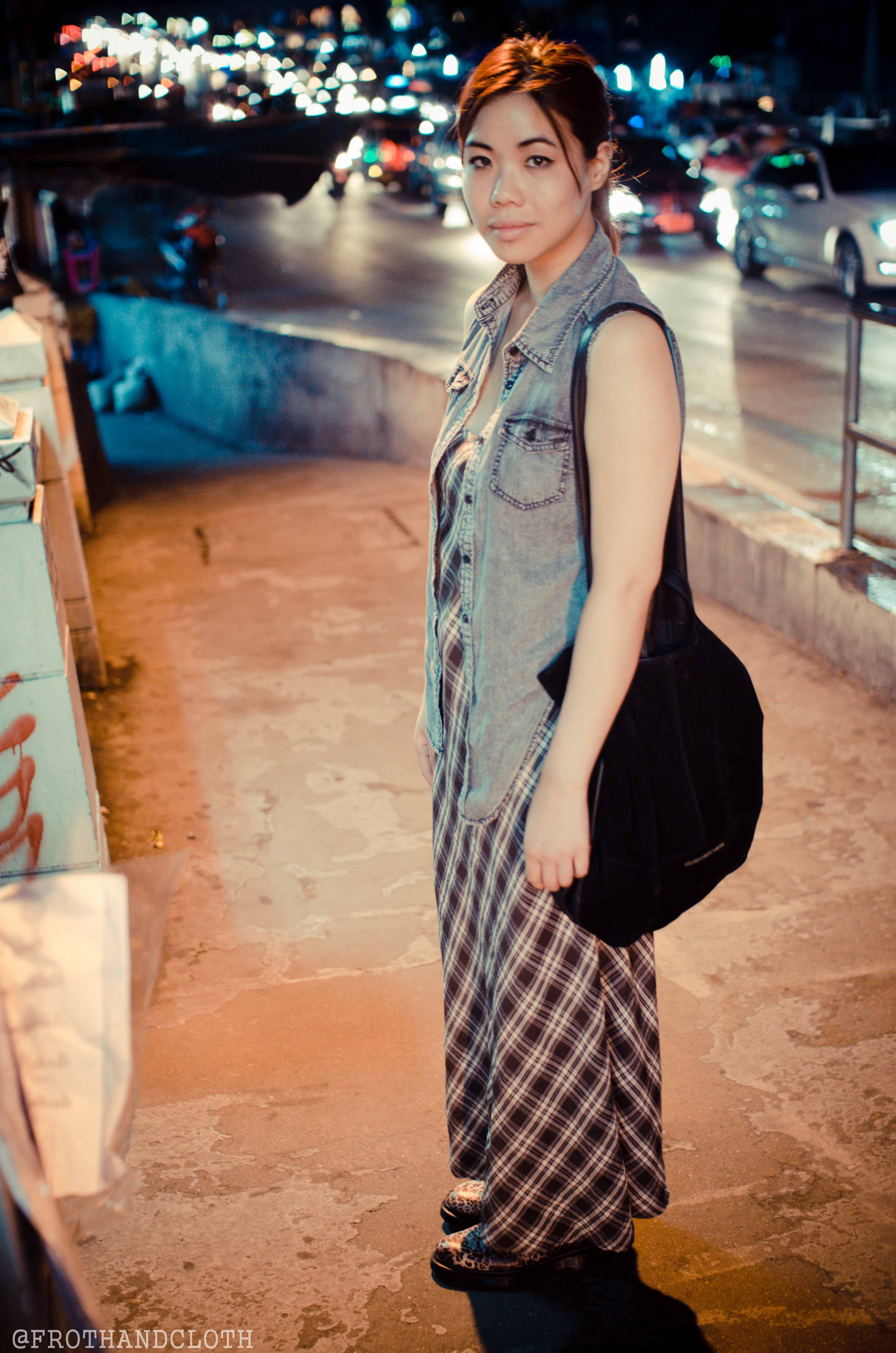 Bangkok FrothandCloth