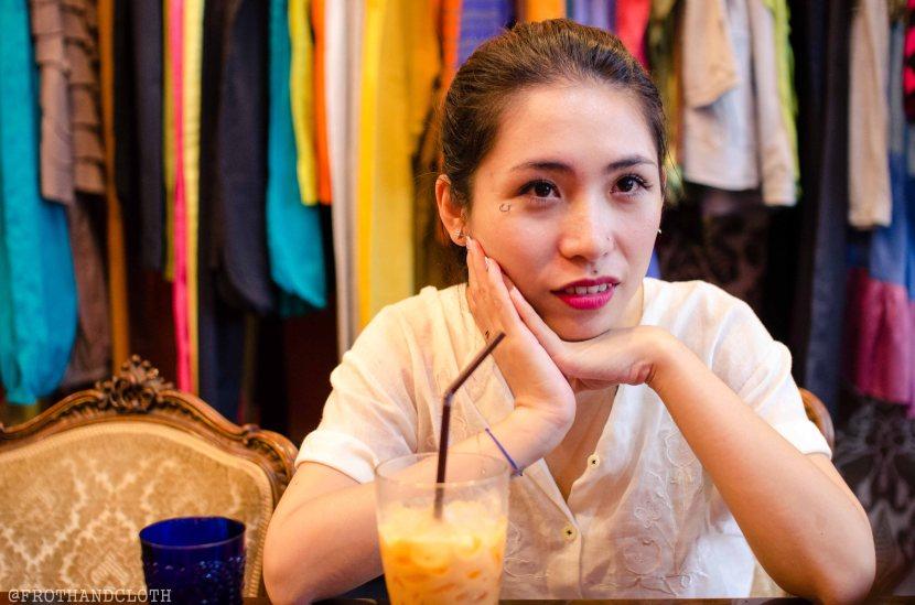 Ethophen, Ho Chi Minh