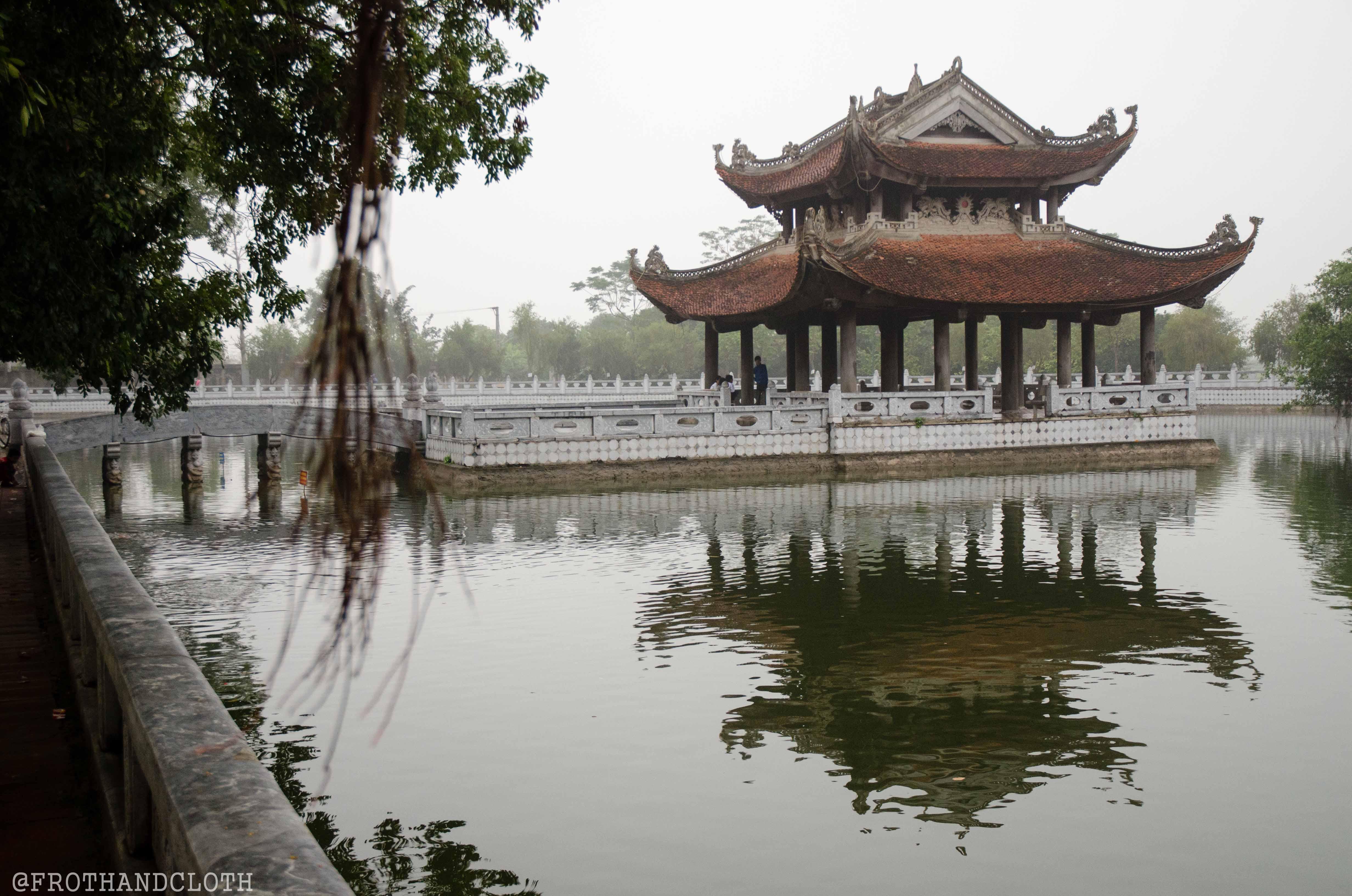 1746 - Vietnam - November 30, 2012