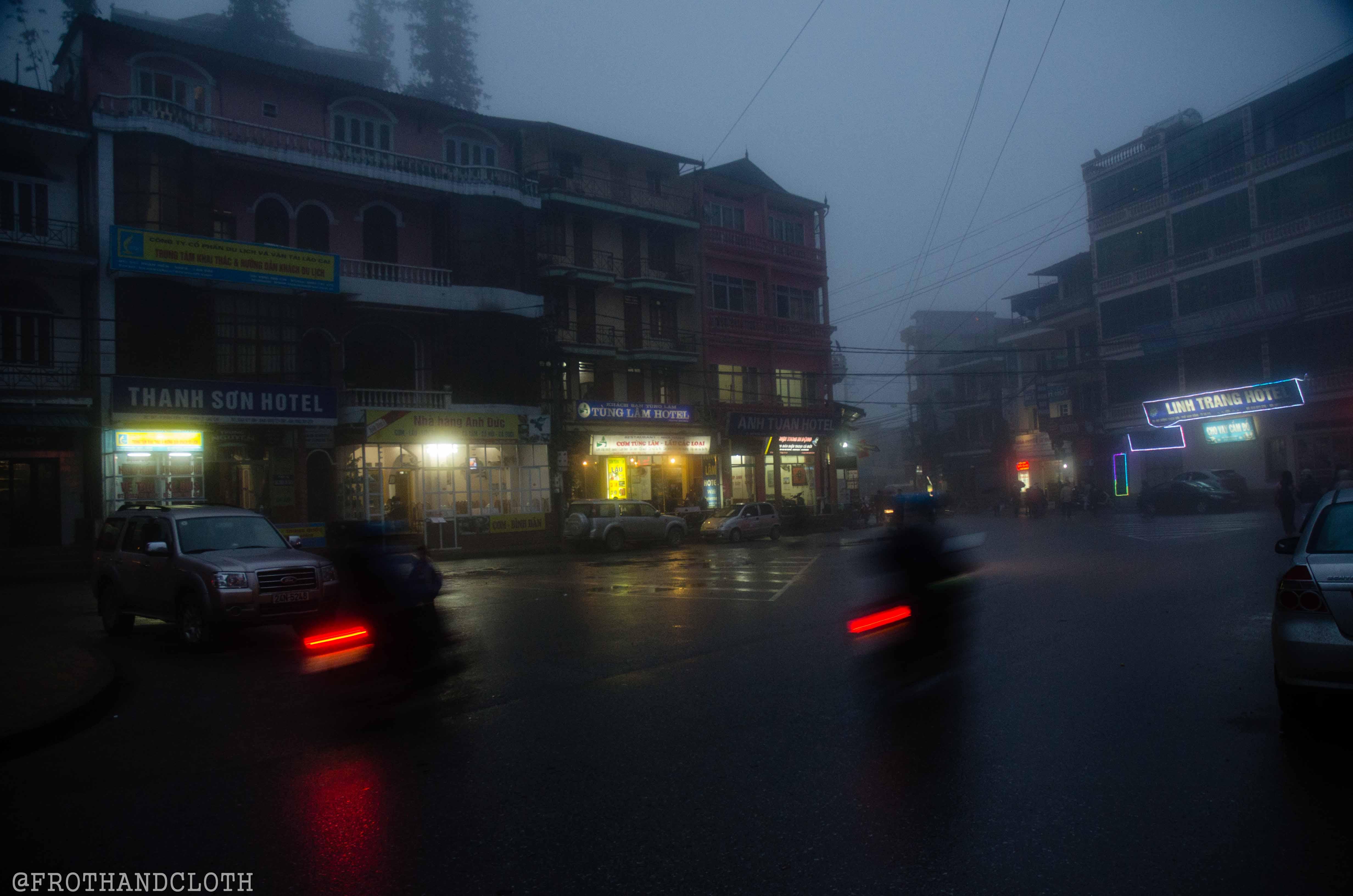 2143 - Vietnam - December 01, 2012