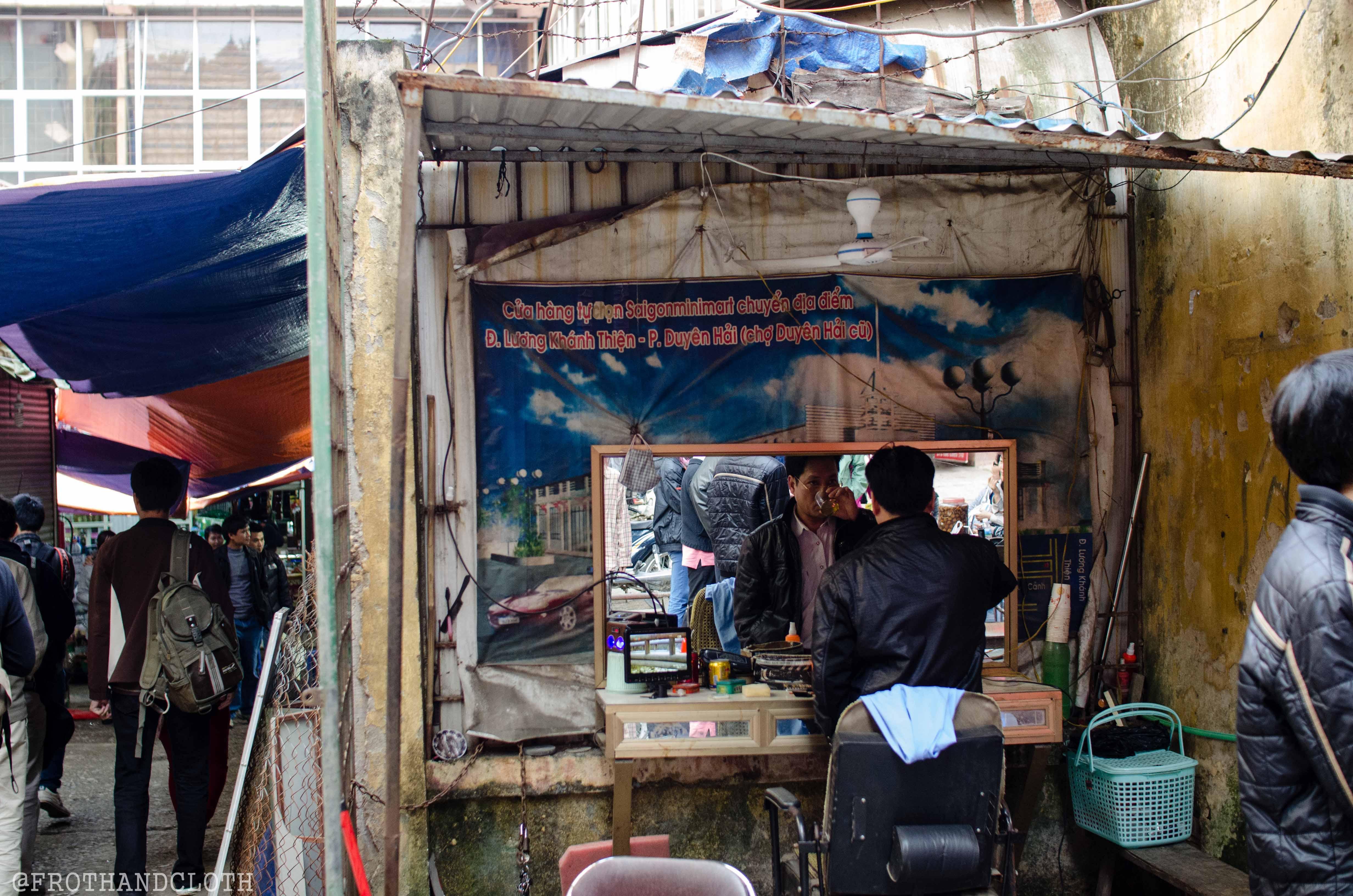 2309 - Vietnam - December 02, 2012