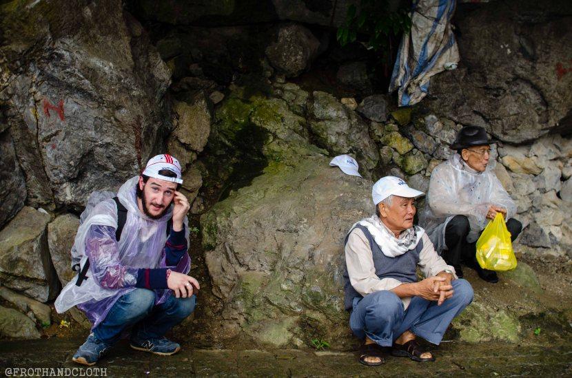 2502 - Vietnam - December 03, 2012