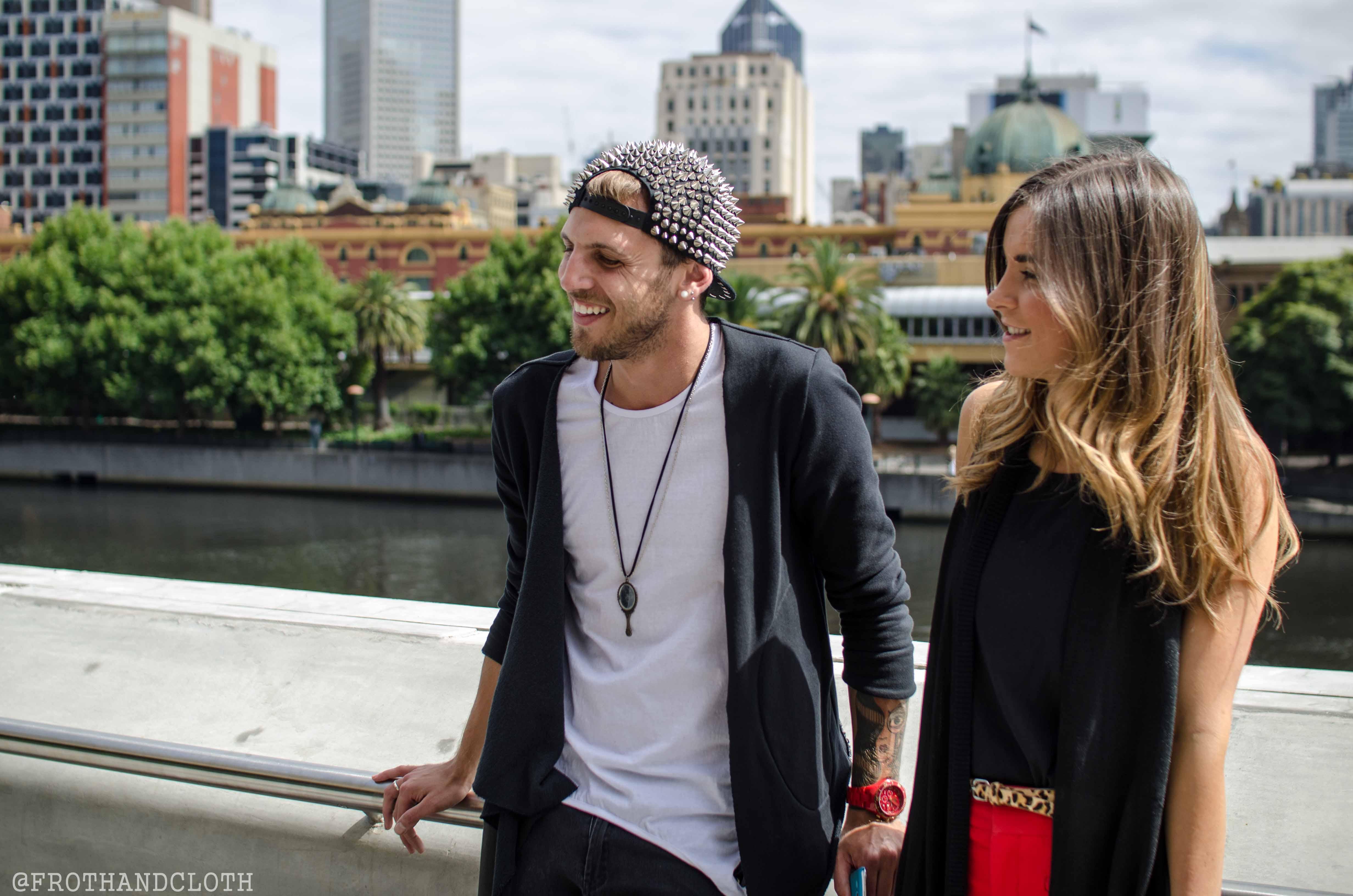 L'Oreal Melbourne Fashion Festival