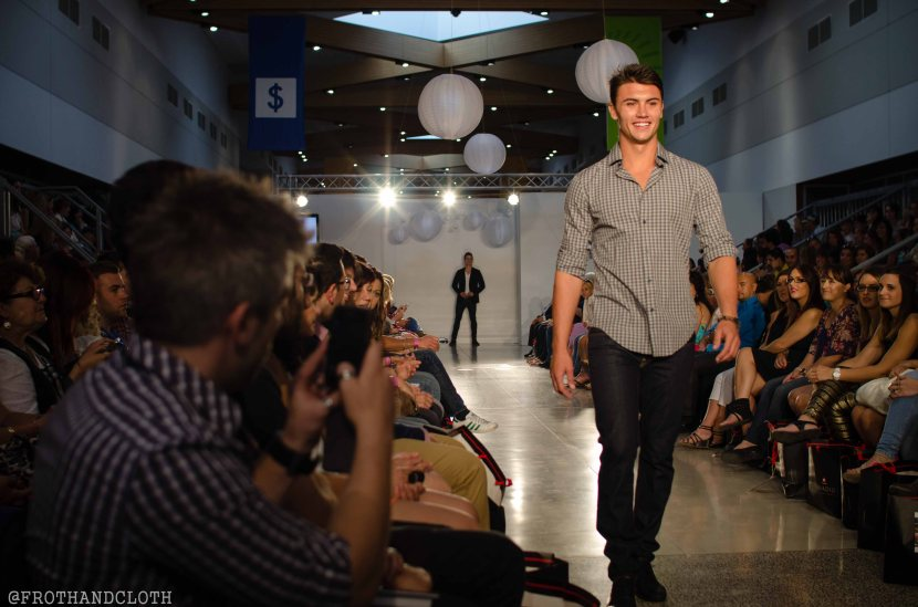 Carnivale Fashion Show 2013